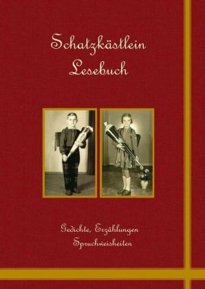 Schatzkästlein Lesebuch