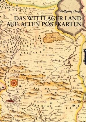 Das Wittlager Land auf alten Postkarten