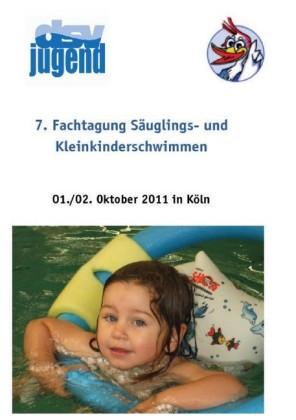 7. Fachtagung Säuglings- und Kleinkinderschwimmen