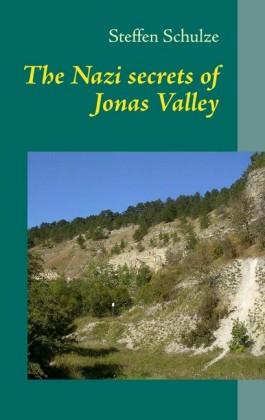 The Nazi secrets of Jonas Valley
