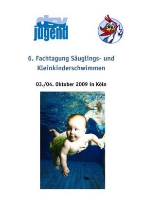 6. Fachtagung Säuglings- und Kleinkinderschwimmen