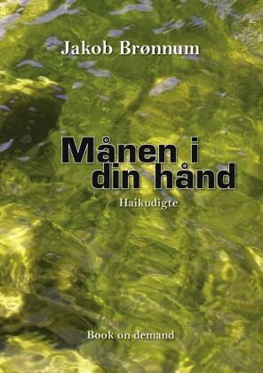 Månen i din hånd