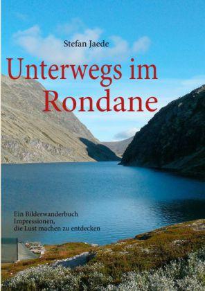 Unterwegs im Rondane