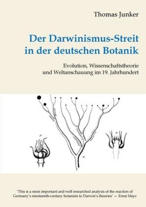 Der Darwinismus-Streit in der deutschen Botanik