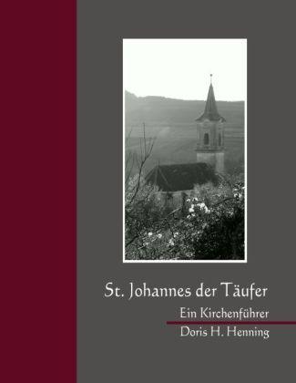 St. Johannes der Täufer in Rumes