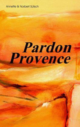 Pardon Provence