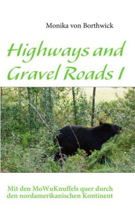 Highways and Gravel Roads I