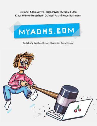 MyADHS.com