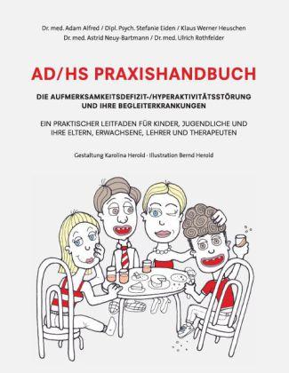 AD/HS Praxishandbuch
