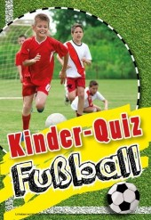 Kinder-Quiz Fußball