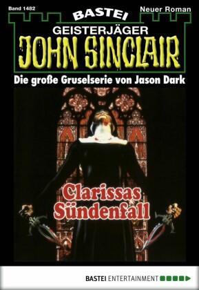 John Sinclair - Folge 1482