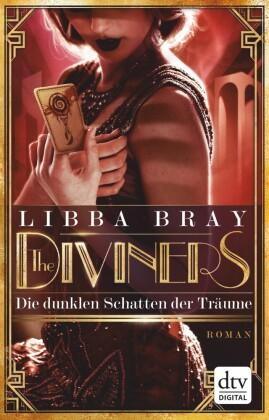 The Diviners - Die dunklen Schatten der Träume