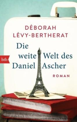 Die weite Welt des Daniel Ascher