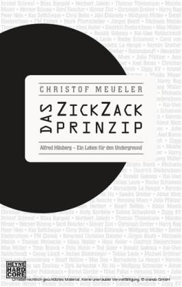 Das ZickZack-Prinzip