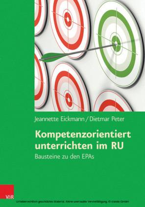 Kompetenzorientiert unterrichten im RU