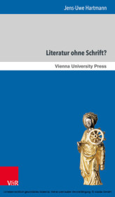 Literatur ohne Schrift?