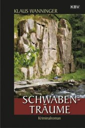 Schwaben-Träume Cover