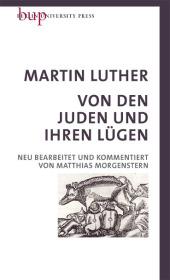 Von den Juden und Ihren Lügen Cover