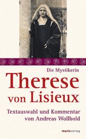 Die Mystikerin Therese von Lisieux Cover