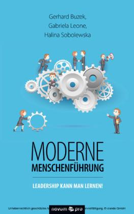 Moderne Menschenführung