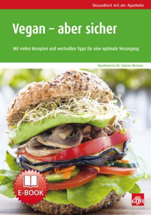 Vegan - aber sicher
