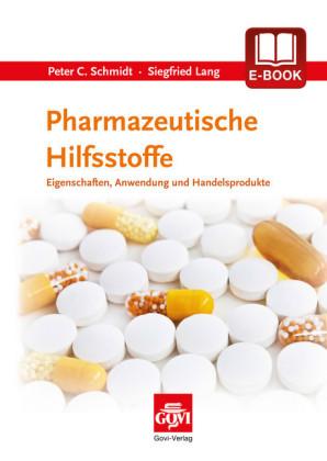 Pharmazeutische Hilfsstoffe