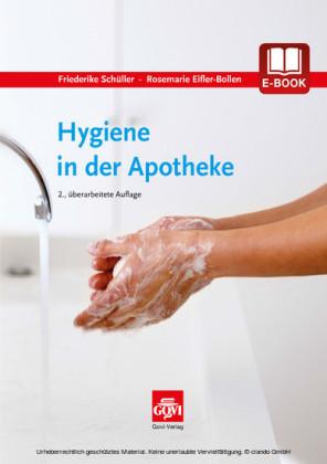 Hygiene in der Apotheke