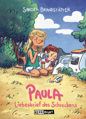 Paula Cover