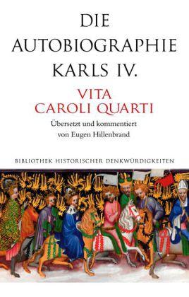 Die Autobiographie Karls IV.