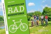 Ostbayerischer Radwanderführer Cover