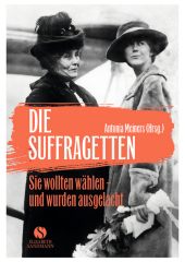 Die Suffragetten Cover