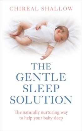 Gentle Sleep Solution