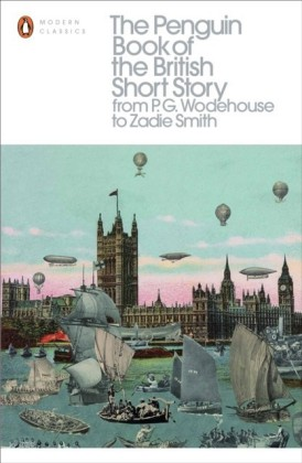Penguin Book of the British Short Story: 2