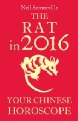 Rat in 2016: Your Chinese Horoscope