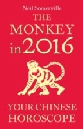 Monkey in 2016: Your Chinese Horoscope