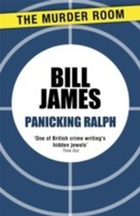 Panicking Ralph