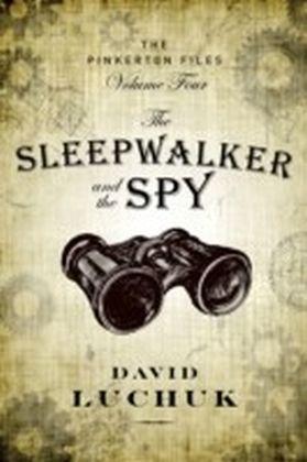 Sleepwalker and the Spy
