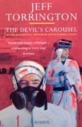 Devil's Carousel