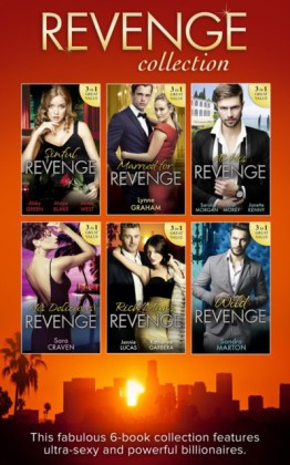 Revenge Collection