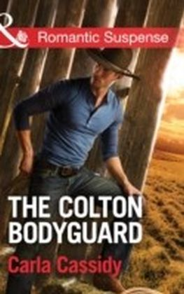 Colton Bodyguard (The Coltons of Oklahoma, Book 6)