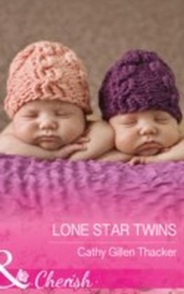 Lone Star Twins (McCabe Multiples, Book 6)