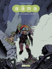 Aâma - Du wirst wunderbar, mein Kind