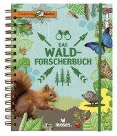 Das Wald-Forscherbuch Cover