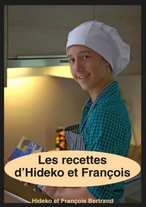 Les recettes d'Hideko et François