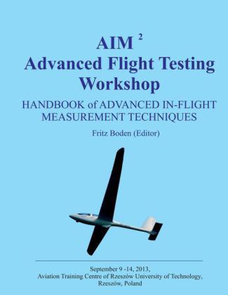 AIM² Advanced Flight Testing Workshop