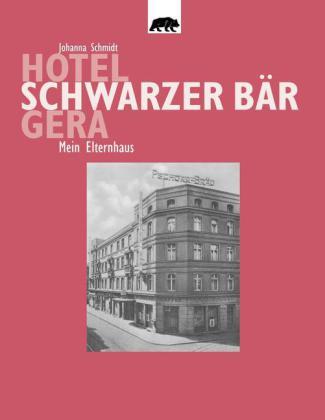 Hotel Schwarzer Bär Gera