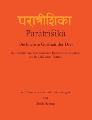 Paratrisika - Die höchste Gottheit der Drei