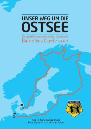 Unser Weg um die Ostsee
