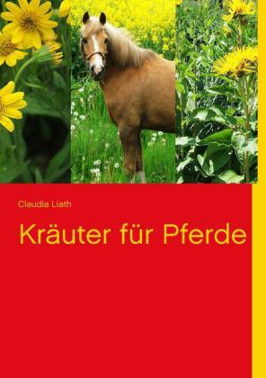 Kräuter für Pferde