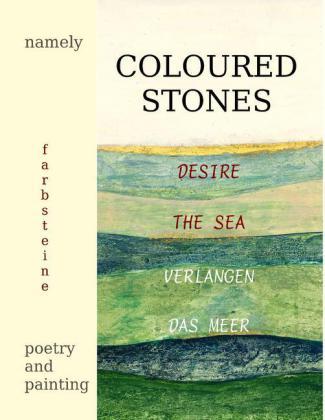 Coloured stones